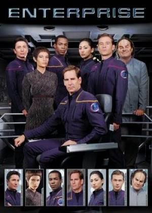 Star trek : Enterprise