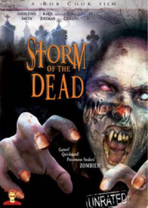 Storm of the dead
