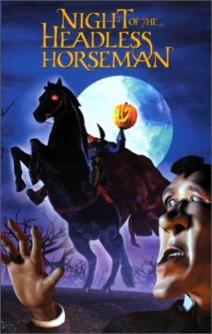 The Night of the Headless Horseman
