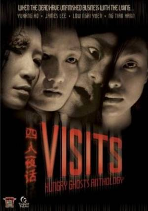 Visits : Hungry Ghost Anthology