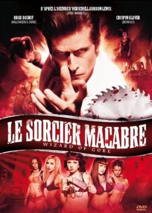 Le Sorcier Macabre