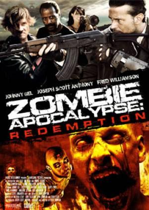 Zombie Apocalypse : Redemption