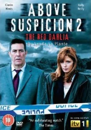 Insoupçonnable 2: Le Dahlia Rouge