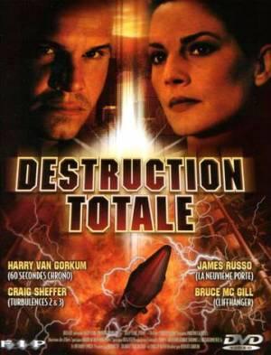 Destruction totale