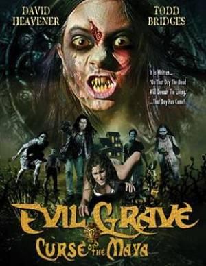 Evil Grave : La malédiction des Mayas