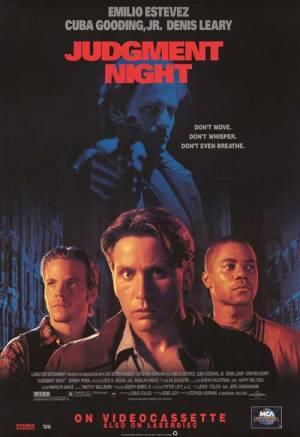La Nuit du Jugement