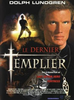 Le Dernier Templier