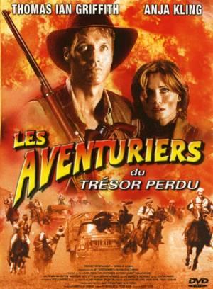 Chris Quatermain et le Trésor Perdu - Les Aventuriers du trésor perdu