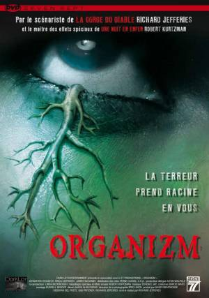 Organizm