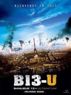 le film b13 ultimatum