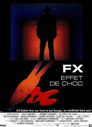 FX: Effet de Choc