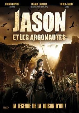 jason et les argonautes film 2000