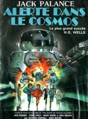 Alerte dans le Cosmos