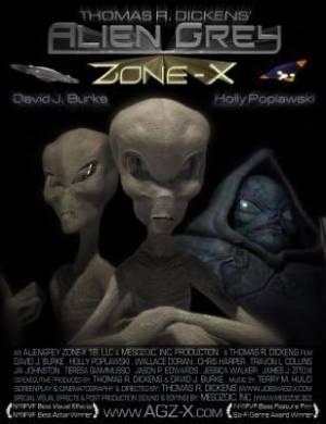 Alien Grey: Zone-X