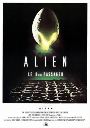 Alien: Le Huitième Passager