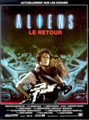 Aliens : Le Retour
