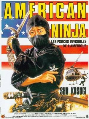 American Ninja: Les Forces Invisibles De L'amérique