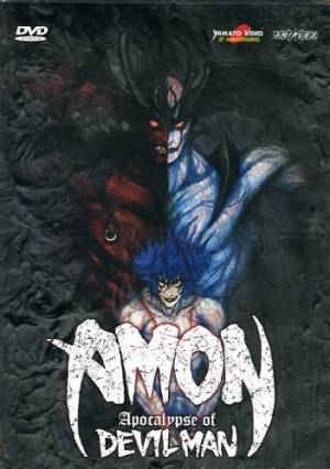 Amon : Apocalypse of Devilman