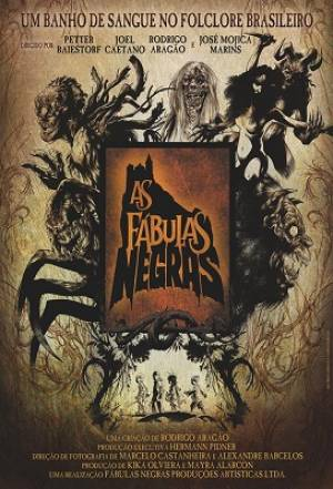 The Black Fables