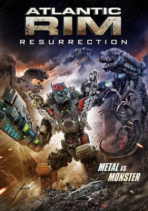 Atlantic Rim : Resurrection