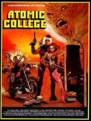 Atomic College