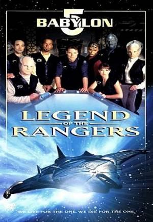 Babylon 5 : La Légende des Rangers