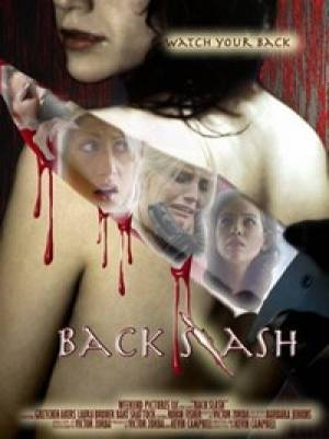 Back Slash