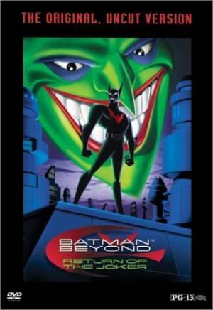 Batman - la relève: Le retour du Joker