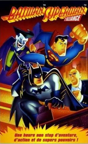 Batman - Superman : L'Alliance