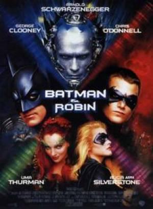 Batman et Robin