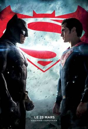 Batman v Superman: L'Aube de la Justice