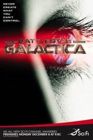 Battlestar Galactica : The Miniseries