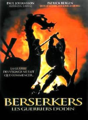 Berserkers - Les guerriers d'Odin