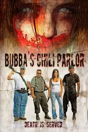 Bubba's chili parlor