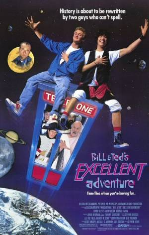 La Formidable Aventure de Bill & Ted
