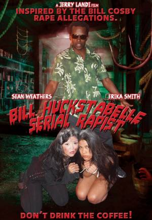 Bill Huckstabelle : Serial Rapist