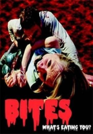 Bites : The Werewolf Chronicles