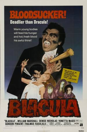 Blacula: le Vampire Noir
