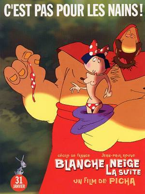 Blanche-Neige: la suite