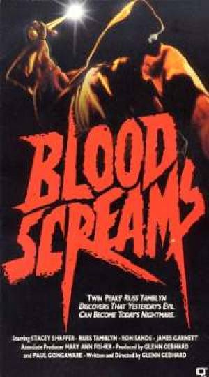 Blood Screams