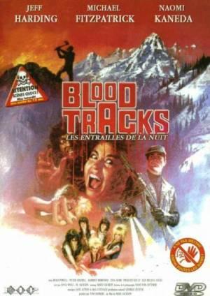 Blood Tracks: Les entrailles de la nuit - La Nuit du Diable