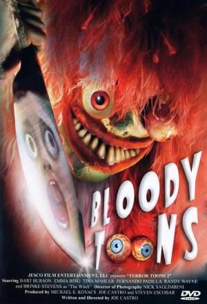 Bloody Toons