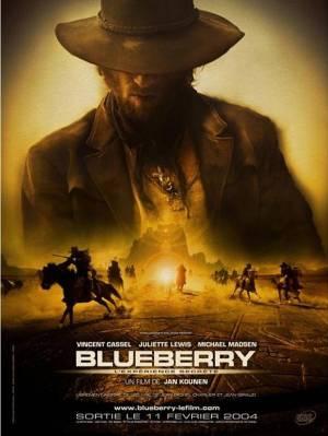 Blueberry: l'expérience secrête