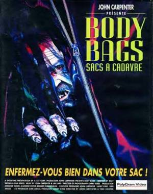 Body Bags - Sacs à Cadavre