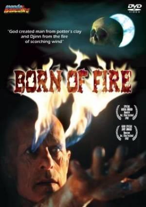 Born of Fire