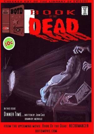 Book of the Dead: Necromancer