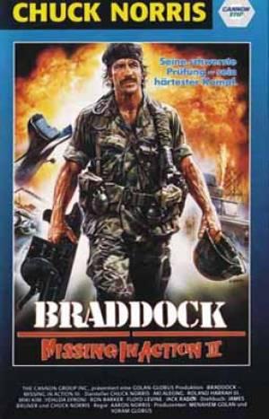 Braddock: Portés Disparus 3