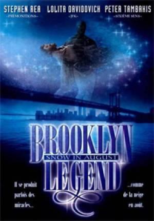 Brooklyn Legend