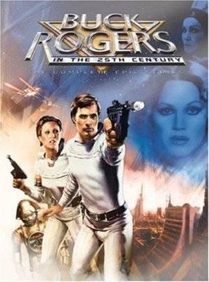 Buck Rogers au XXVe Siècle