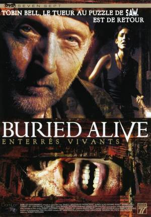 Buried Alive : Enterrés Vivants